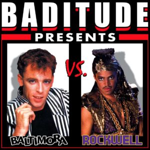 Baltimora VS Rockwell