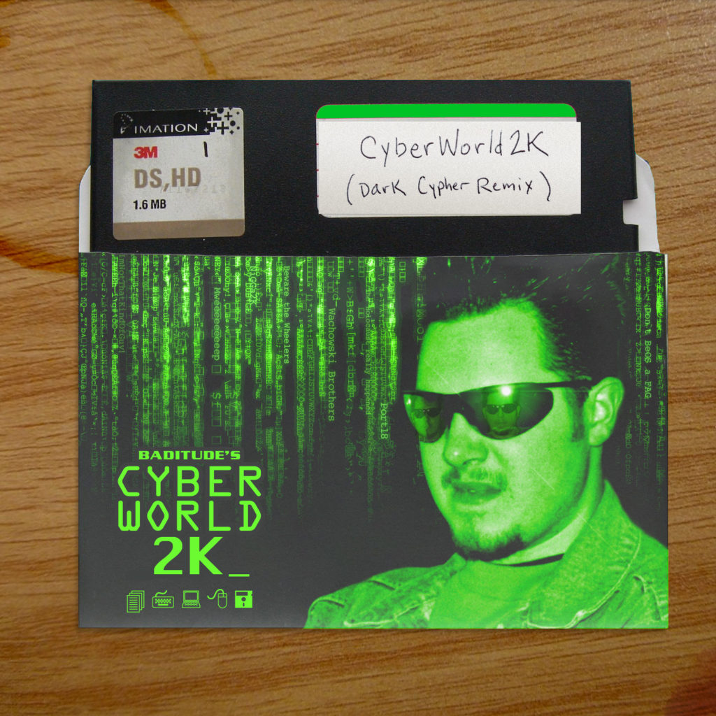 CyberWorld2K
