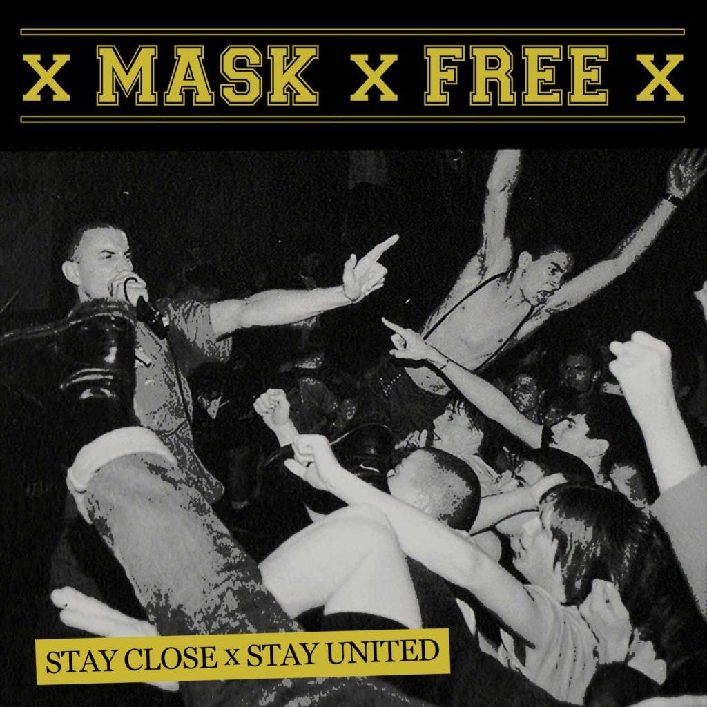 x MASK x FREE x